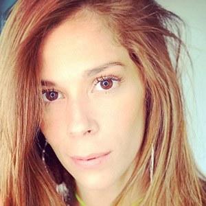 Gwen García Leets 2 of 3