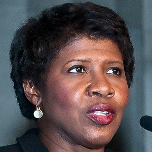 Gwen Ifill 2 of 3