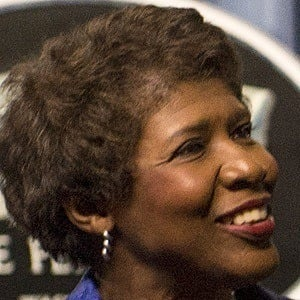 Gwen Ifill 3 of 3