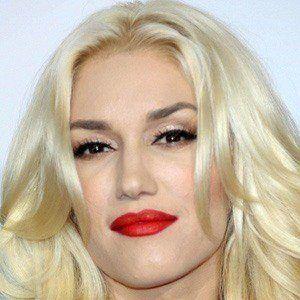 Gwen Stefani 3 of 10
