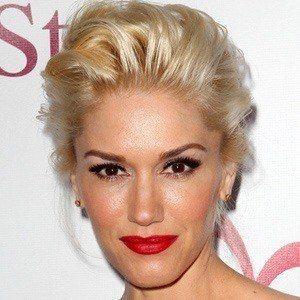 Gwen Stefani 5 of 10