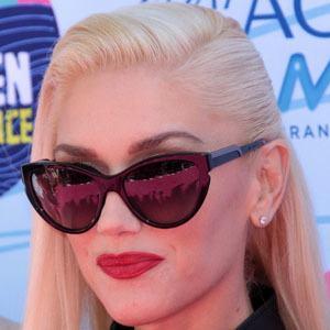 Gwen Stefani 10 of 10