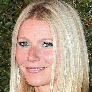 Gwyneth Paltrow 2 of 10