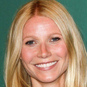 Gwyneth Paltrow 4 of 10
