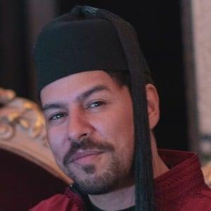 Habib Belk 2 of 4