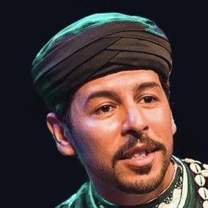 Habib Belk 4 of 4