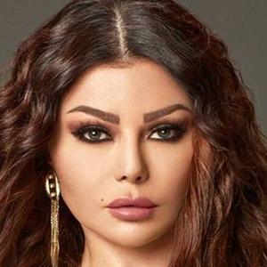 Haifa Wehbe 5 of 6