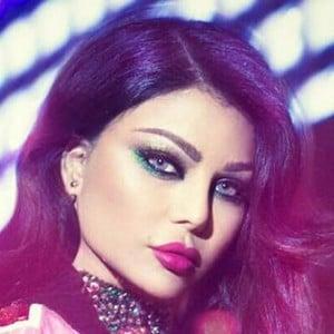 Haifa Wehbe 6 of 6