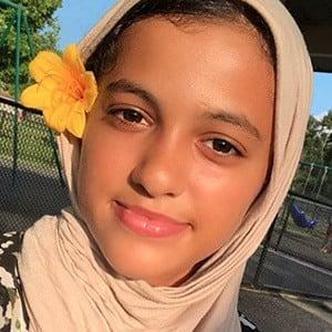 Haila Saleh 2 of 7