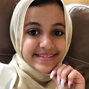 Haila Saleh 3 of 7