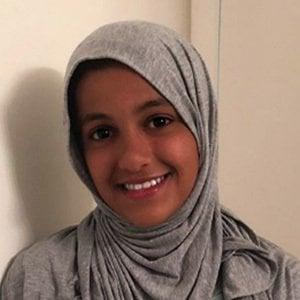 Haila Saleh 4 of 7