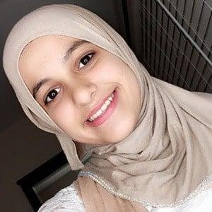 Haila Saleh 5 of 7