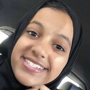Haila Saleh 6 of 7