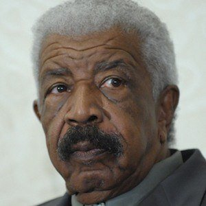 Hal Williams 2 of 2