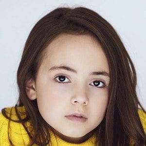 Hala Finley 9 of 10