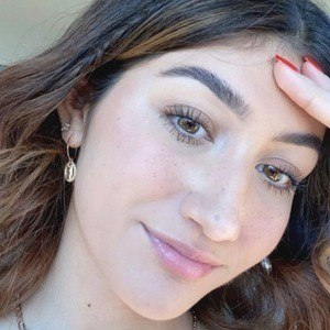 Haley Alvarez 3 of 7