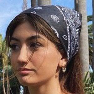 Haley Alvarez 5 of 7