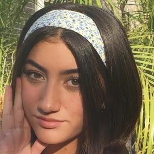 Haley Alvarez 6 of 7