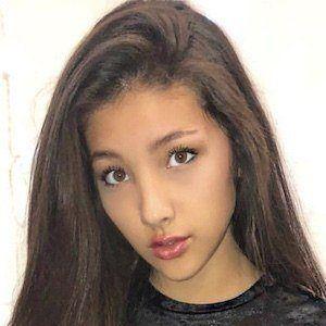 Haley Gosserand 3 of 10