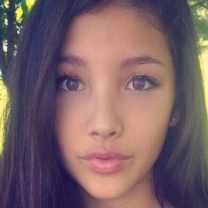 Haley Gosserand 6 of 10