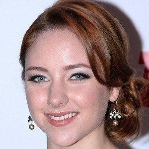 Haley Ramm 2 of 8