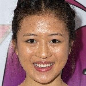Haley Tju 5 of 8