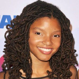 Halle Bailey 9 of 9