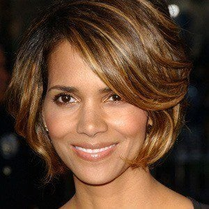 Halle Berry Bio Facts Family Famous Birthdays