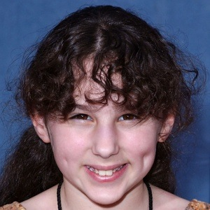 Hallie Eisenberg 6 of 6