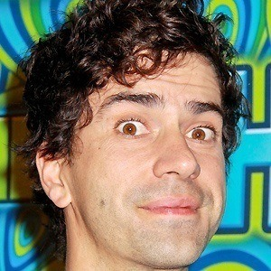 Hamish Linklater 2 of 5
