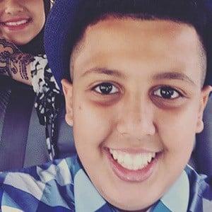 Hamzah Saleh 4 of 10