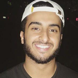 Hani Alsayad 3 of 6