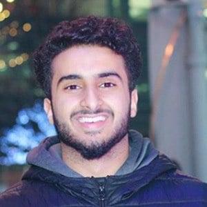 Hani Alsayad 5 of 6