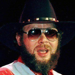 Hank Williams Jr. 2 of 4