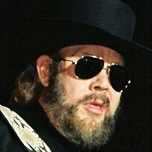 Hank Williams Jr. 4 of 4