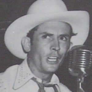 Hank Williams Sr. 5 of 5