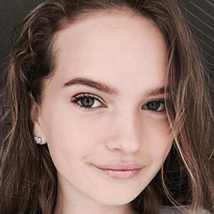 Hanna Elisabeth 6 of 6
