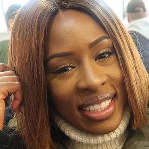 Hannah Agboola 5 of 6
