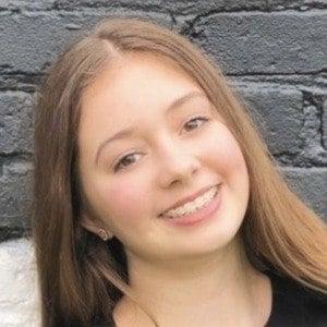 Hannah Grace Colin 8 of 10