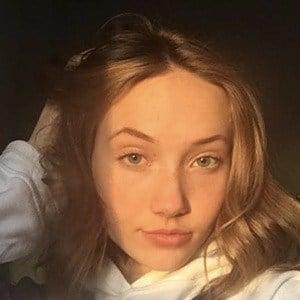 Hannah May 6 of 6