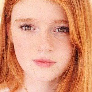 Hannah McCloud 4 of 10