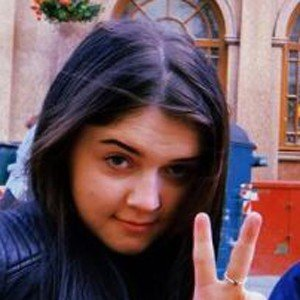Hannah Moncur 10 of 10