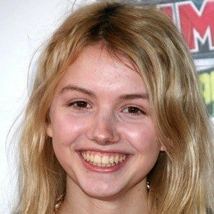 Hannah Murray 7 of 7