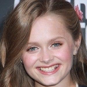 Hannah Nordberg 2 of 4