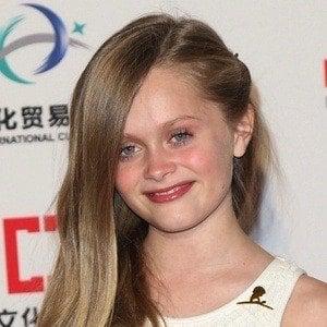 Hannah Nordberg 3 of 4