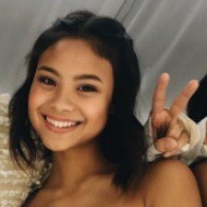 Hannah Pangilinan 2 of 8