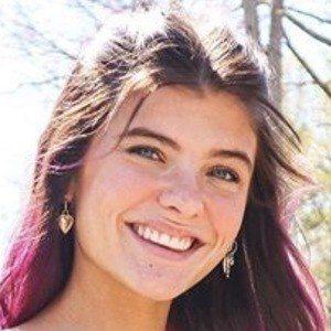 Hannah Schlenker 9 of 10