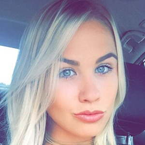 Hannah Starr 5 of 6