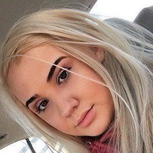Hannah Talliere 2 of 10