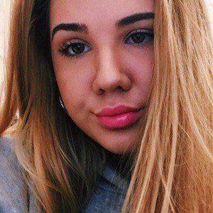 Hannah Talliere 4 of 10